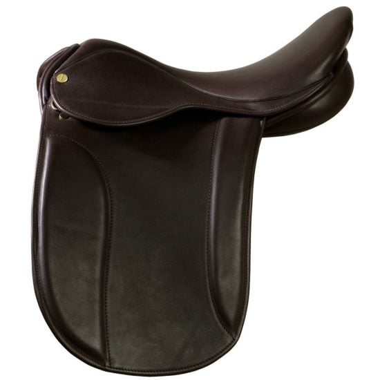 Ideal-Ramsay-Show-Saddle